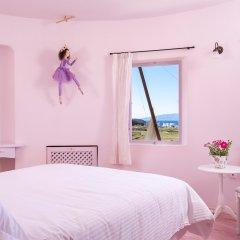Отель Windmill Villas Греция, Остров Санторини - отзывы, цены и фото номеров - забронировать отель Windmill Villas онлайн комната для гостей
