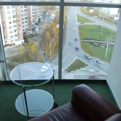 Гостиница Центр 4* Стандартный номер с различными типами кроватей фото 3