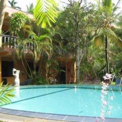 Отель Bavarian Guest House Шри-Ланка, Берувела - отзывы, цены и фото номеров - забронировать отель Bavarian Guest House онлайн детские мероприятия
