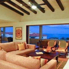 Отель Villa Cielo Мексика, Сан-Хосе-дель-Кабо - отзывы, цены и фото номеров - забронировать отель Villa Cielo онлайн комната для гостей фото 3