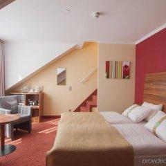 Отель Holiday Inn Munich-Unterhaching Германия, Унтерхахинг - 7 отзывов об отеле, цены и фото номеров - забронировать отель Holiday Inn Munich-Unterhaching онлайн детские мероприятия
