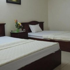 The Ky Moi Hotel сейф в номере