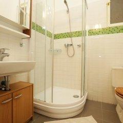 Апартаменты Greg Apartments Kampa Prague Прага ванная