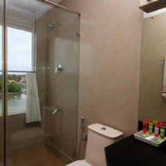 Отель Choy's Waterfront Residence ванная фото 2