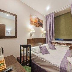 Гостиница Atman 3* Стандартный номер с различными типами кроватей фото 33