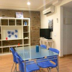 Апартаменты Barcelona City Apartment Барселона детские мероприятия фото 2