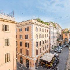 Отель Madonna dei Monti комната для гостей фото 3