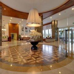 Baia Bursa Hotel Турция, Бурса - отзывы, цены и фото номеров - забронировать отель Baia Bursa Hotel онлайн интерьер отеля фото 3