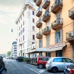 Отель Trinity Guest House Италия, Рим - отзывы, цены и фото номеров - забронировать отель Trinity Guest House онлайн