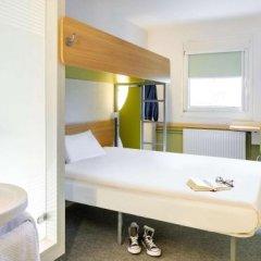 Отель ibis budget Braunschweig Nord комната для гостей фото 2
