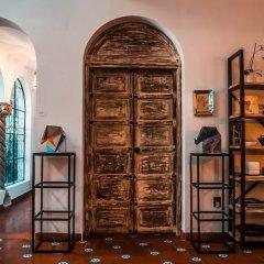 Отель Orchid House Polanco Мехико развлечения