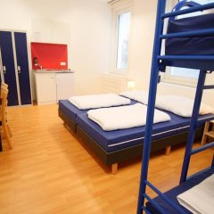 Отель Easy Room Hostel Vienna Австрия, Вена - отзывы, цены и фото номеров - забронировать отель Easy Room Hostel Vienna онлайн детские мероприятия фото 2