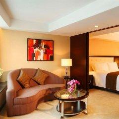 Отель Howard Johnson Business Club Китай, Шанхай - отзывы, цены и фото номеров - забронировать отель Howard Johnson Business Club онлайн комната для гостей