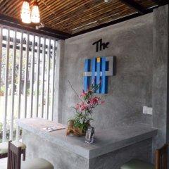 Отель The Hip Resort @ Khao Lak сауна