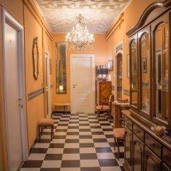 Отель Albergo Fiera Mare Италия, Генуя - отзывы, цены и фото номеров - забронировать отель Albergo Fiera Mare онлайн интерьер отеля фото 2