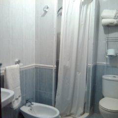 Отель Hostal Rural Gloria ванная