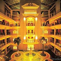 Отель Majesty Plaza Shanghai Китай, Шанхай - отзывы, цены и фото номеров - забронировать отель Majesty Plaza Shanghai онлайн развлечения