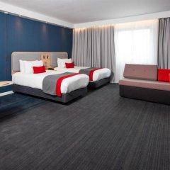 Отель Holiday Inn Express London Luton Airport детские мероприятия фото 2