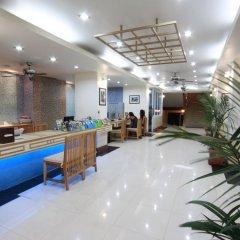 First Residence Hotel интерьер отеля фото 2
