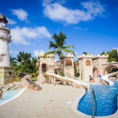 Отель Majestic Mirage Punta Cana All Suites, All Inclusive Доминикана, Пунта Кана - отзывы, цены и фото номеров - забронировать отель Majestic Mirage Punta Cana All Suites, All Inclusive онлайн детские мероприятия фото 2