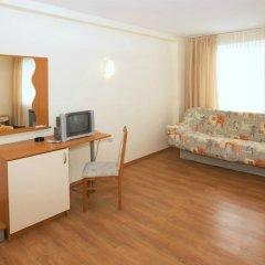 Отель Family Hotel Milev Болгария, Свети Влас - отзывы, цены и фото номеров - забронировать отель Family Hotel Milev онлайн удобства в номере фото 2