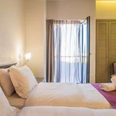 Castello City Hotel комната для гостей