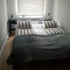 Апартаменты Novitas Apartments Вроцлав комната для гостей фото 4