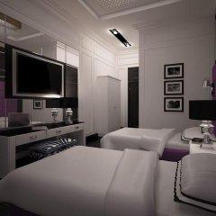 Бутик-отель Mirax комната для гостей фото 7