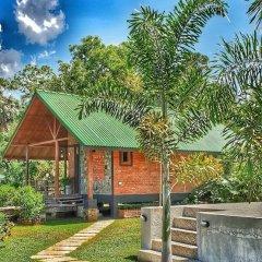 Отель Saji-Sami Шри-Ланка, Анурадхапура - отзывы, цены и фото номеров - забронировать отель Saji-Sami онлайн фото 14
