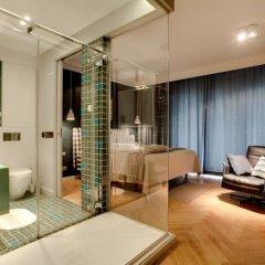 Апартаменты Jovi Apartments комната для гостей фото 2
