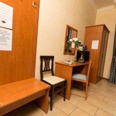 Отель Fitzroy Allegria Suites удобства в номере