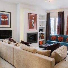 Отель Calliope Corfu Apartments 1 Греция, Корфу - отзывы, цены и фото номеров - забронировать отель Calliope Corfu Apartments 1 онлайн комната для гостей фото 5