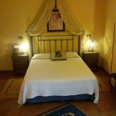 Отель Posada Carpe Diem Испания, Льерганес - отзывы, цены и фото номеров - забронировать отель Posada Carpe Diem онлайн комната для гостей фото 4