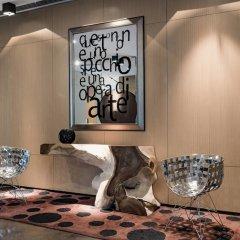 AC Hotel Milano by Marriott интерьер отеля фото 3