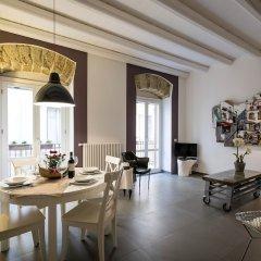 Отель Cassari UpArtments Италия, Палермо - отзывы, цены и фото номеров - забронировать отель Cassari UpArtments онлайн интерьер отеля фото 3