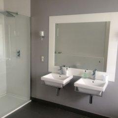 Отель 15 Glasgow Великобритания, Глазго - отзывы, цены и фото номеров - забронировать отель 15 Glasgow онлайн ванная фото 2