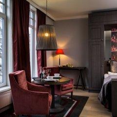 Отель Frogner House Apartments - Skovveien 8 Норвегия, Осло - 3 отзыва об отеле, цены и фото номеров - забронировать отель Frogner House Apartments - Skovveien 8 онлайн комната для гостей фото 5