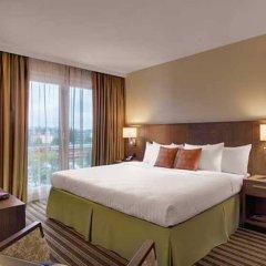 Отель Residence Inn By Marriott City East Мюнхен комната для гостей фото 5