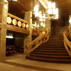 Park Hotel Gardenia Банско интерьер отеля