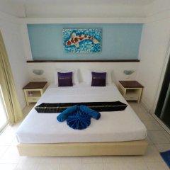Отель Tuscany Kata Guesthouse комната для гостей