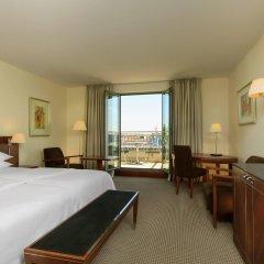 Отель Sheraton Carlton Нюрнберг комната для гостей фото 3