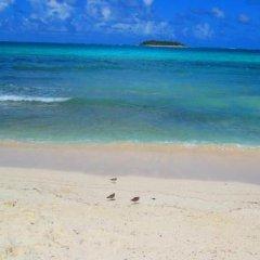 Отель Verde Mar Колумбия, Сан-Андрес - отзывы, цены и фото номеров - забронировать отель Verde Mar онлайн пляж