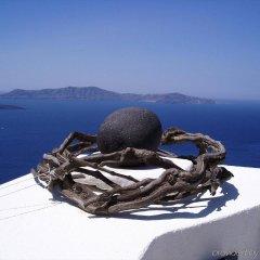 Отель Cori Rigas Suites Греция, Остров Санторини - отзывы, цены и фото номеров - забронировать отель Cori Rigas Suites онлайн бассейн фото 2
