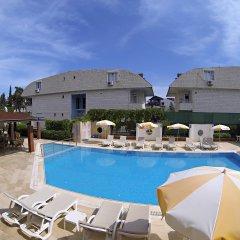 Armas Park Hotel Турция, Кемер - отзывы, цены и фото номеров - забронировать отель Armas Park Hotel онлайн бассейн фото 2