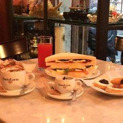 Отель Arianna's Luxury Rooms питание фото 2