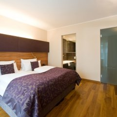 Pakat Suites Hotel сейф в номере