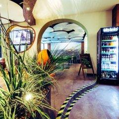 Отель Cocoon Stachus Германия, Мюнхен - 2 отзыва об отеле, цены и фото номеров - забронировать отель Cocoon Stachus онлайн интерьер отеля