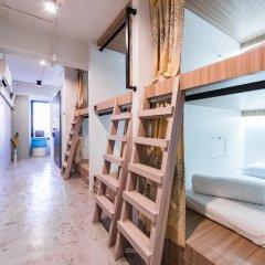 Отель Eco Hostel Таиланд, Пхукет - отзывы, цены и фото номеров - забронировать отель Eco Hostel онлайн развлечения