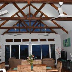 Отель Island Breeze Fiji Савусаву интерьер отеля фото 3