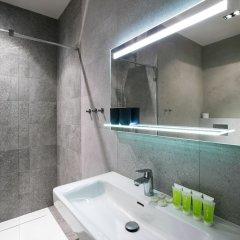 Отель At The Blue Duckling Чехия, Прага - отзывы, цены и фото номеров - забронировать отель At The Blue Duckling онлайн ванная фото 2